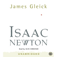 Isaac Newton cover image