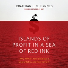 Islands of Profit in a Sea of Red Ink cover image
