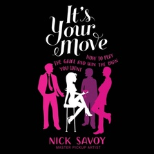 It's Your Move cover image