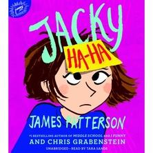 Jacky Ha-Ha cover image