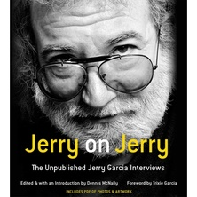 Jerry on Jerry cover image