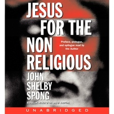 Jesus for the Non-Religious cover image