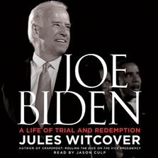 Joe Biden cover image