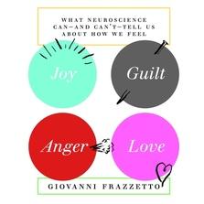 Joy, Guilt, Anger, Love