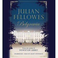 Julian Fellowes's Belgravia cover image