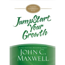 JumpStart Your Growth cover image