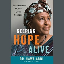 Keeping Hope Alive cover image