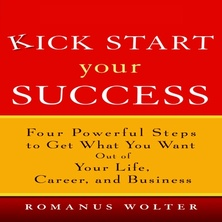 Kick Start Your Success cover image
