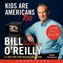 Kids Are Americans Too cover image