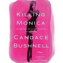 Killing Monica cover image