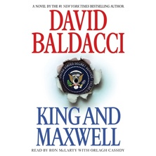 King and Maxwell cover image