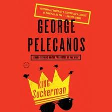 King Suckerman cover image