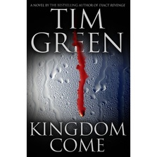 Kingdom Come cover image