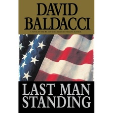 Last Man Standing cover image