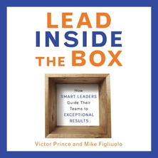 Lead Inside the Box cover image