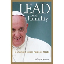 Lead with Humility cover image