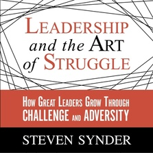 Leadership and the Art of Struggle cover image