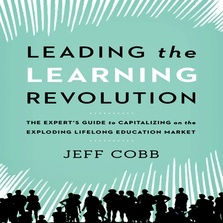 Leading the Learning Revolution cover image