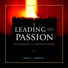 Leading With Passion cover image