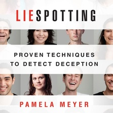 Liespotting cover image