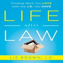 Life After Law cover image