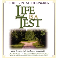 Life Is a Test cover image