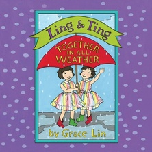 Ling & Ting: Together in All Weather cover image