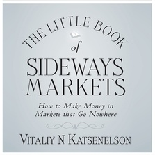 Little Book of Sideways Markets cover image