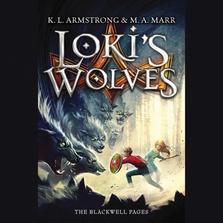 Loki's Wolves cover image