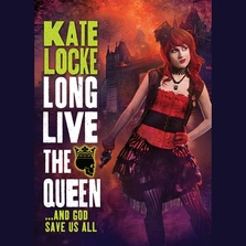 Long Live the Queen cover image