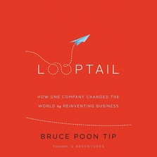 Looptail cover image