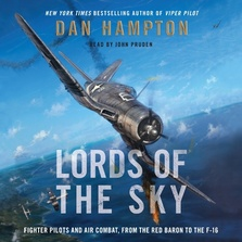Lords of the Sky cover image