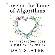 Love in the Time of Algorithms cover image