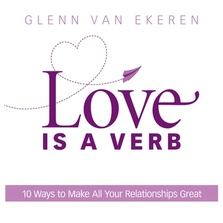 Love is a Verb cover image