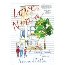 Love, Nina cover image