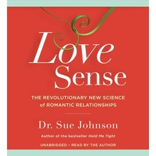 Love Sense cover image
