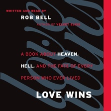 Love Wins cover image