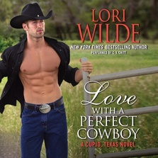 Love With a Perfect Cowboy cover image