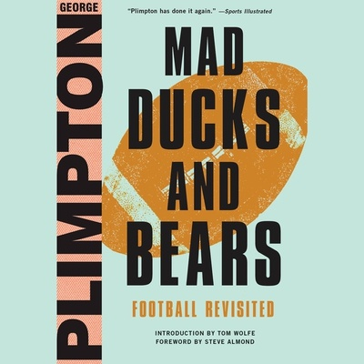 Mad Ducks and Bears