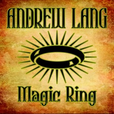 Magic Ring cover image