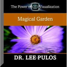 Magical Garden cover image