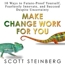 Make Change Work for You cover image