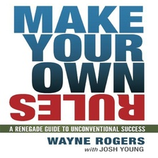 Make Your Own Rules cover image