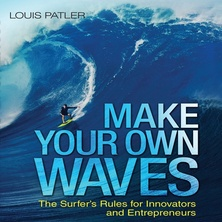 Make Your Own Waves cover image