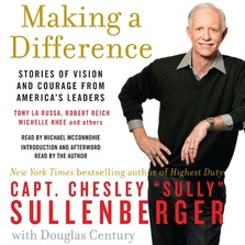 Making a Difference cover image