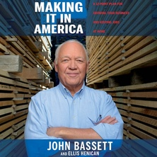 Making It in America cover image