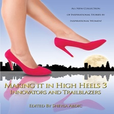 Making It in High Heels 3 cover image