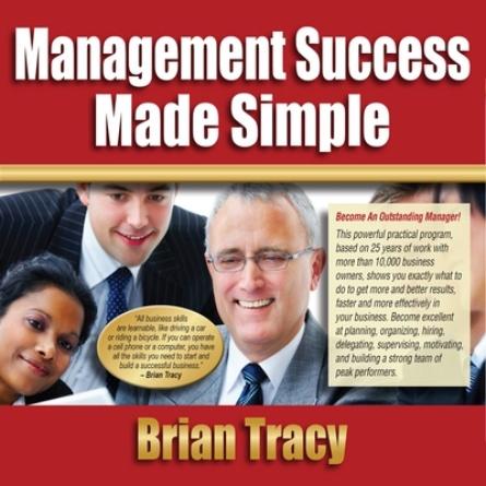 Management Success Made Simple