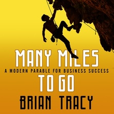 Many Miles to Go cover image