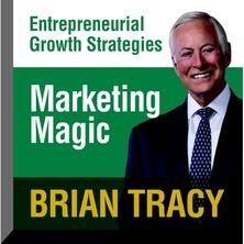 Marketing Magic cover image